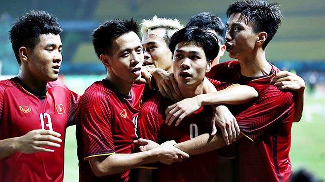 U23 Việt Nam sẽ dùng lối chơi gì để đối phó với U23 UAE?