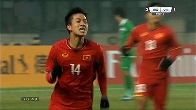 U23 Việt Nam, U23 VN đi ASIAD, U23 Việt Nam 1-1 U23 Uzbekistan, U23 Việt Nam vô địch Vinaphone Cup, Park Hang Seo, Phan Văn Đức