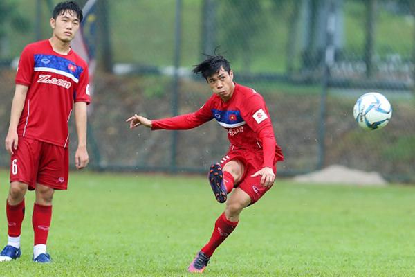 U23 Việt Nam, U23 Nhật Bản, ASIAD 2018