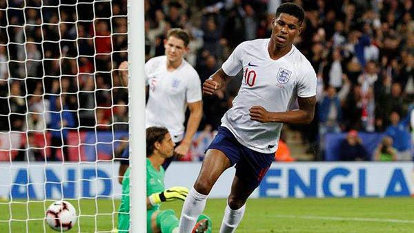 Anh, Thụy Sĩ, ghi bàn, Nations League