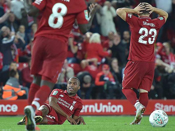 Liverpool vs Chelsea, Liverpool, Chelsea, Cúp Liên đoàn, chiều sâu