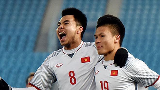 U23 Việt Nam vs U23 UAE: Ông Park đã rút kinh nghiệm về phòng ngự từ xa?