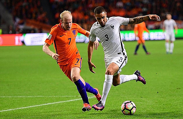 Kết quả bóng đá, truc tiep bong da. kết quả UEFA Nations League, kết quả giao hữu, kết quả Hà Lan vs Đức, video Hà Lan 3-0 Đức, Thượng Hải Master, Federer, Djokovic