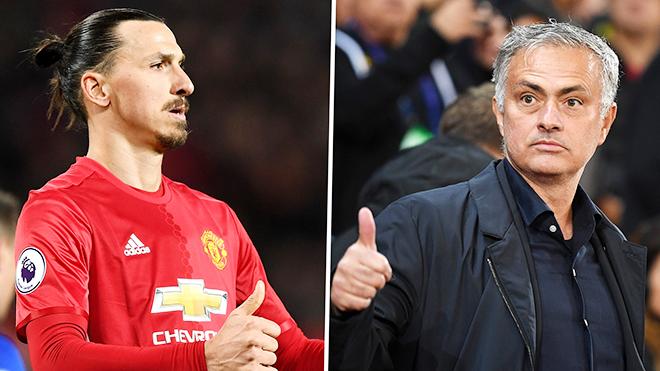 Tin HOT M.U 12/10: Ibra trở lại, Mourinho xem giò Milinkovic-Savic, derby London vì Bailly
