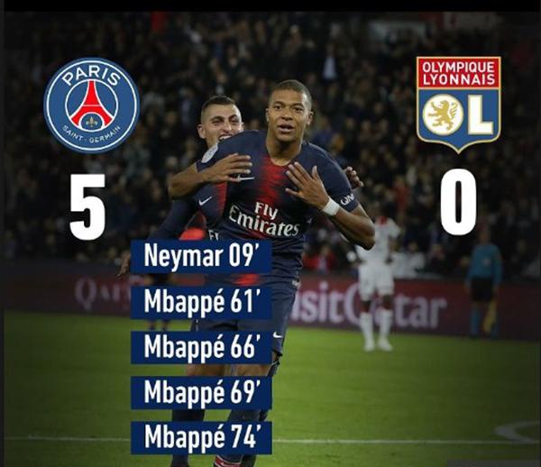 Kylian Mbappe giành Quả bóng vàng, Mbappe vượt Messi Ronaldo, danh sách đề cử Quả bóng vàng, kỷ nguyên Messi - Ronaldo, Griezmann, Mbappe, World Cup, Real Madrid, Pháp