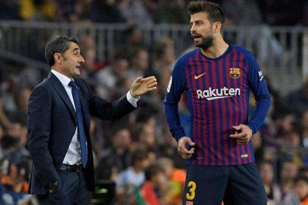 Video clip Barcelona 4-2 Sevilla, kết quả Barcelona vs Sevilla, Messi chấn thương, Messi lỡ hẹn Kinh điển, Barca vs Sevilla