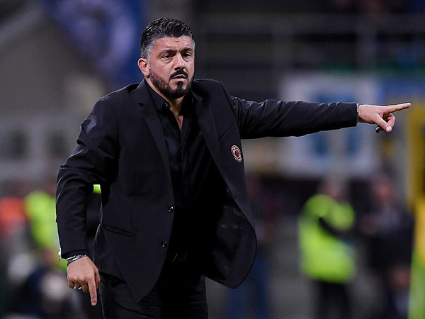 Video clip Inter 1-0 AC Milan, Inter Milan vs AC Milan, kết quả Inter vs AC Milan, kết quả derby Milan, Donnarumma sai lầm, Higuain thất vọng, Gattuso