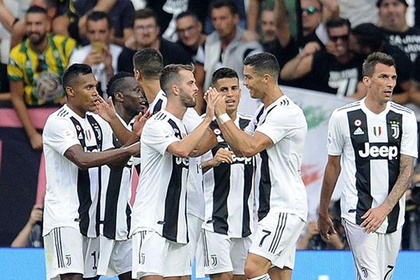 Kết quả bóng đá hôm nay, kết quả bóng đá, ket qua bong da, kết quả Ngoại hạng Anh, kết quả Tây Ban Nha, kết quả Italia, Đức, Pháp, kết quả Liverpool vs Cardiff, Juventus