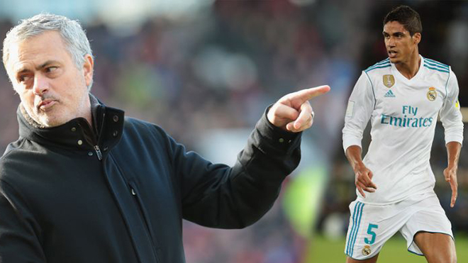 CHUYỂN NHƯỢNG M.U: Conte thay Mourinho, phá két vì Varane, Quỷ đỏ nhận tin vui về Ramsey