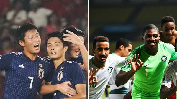 Kết quả bóng đá hôm nay, Kết quả U19 châu Á, kết quả Cúp Liên đoàn Anh, tỷ số Man City vs Fulham, tỷ số U19 Qatar vs U19 Hàn Quốc, tỷ số U19 Nhật Bản vs U19 Saudi Arabia