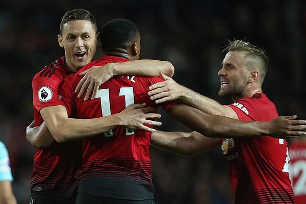 Kết quả Ngoại hạng Anh, kết quả MU vs Newcastle, video MU 3-2 Newcastle, tương lai Mourinho, Mourinho sa thải, Mourinho ra đi, Mourinho ở lại, MU vs Newcastle, ngược dòng