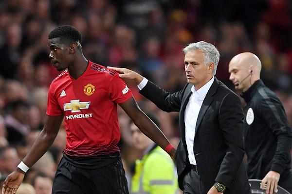 Chuyển nhượng M.U, chuyển nhượng MU, Mourinho ra đi, Mourinho ở lại, Mourinho sa thải, Mourinho tại vị, tương lai Pogba, tương lai Martial, tương lai De Gea
