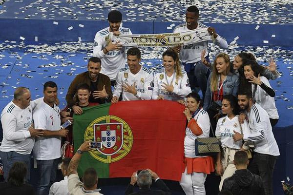 Gia đình Ronaldo đòi công lý, cáo buộc hiếp dâm, Ronaldo hiếp dâm, Ronaldo đi tù, Kathryn Mayorga, công lý cho Ronaldo, cưỡng hiếp, hiếp dâm, Juventus, gia đình Ronaldo