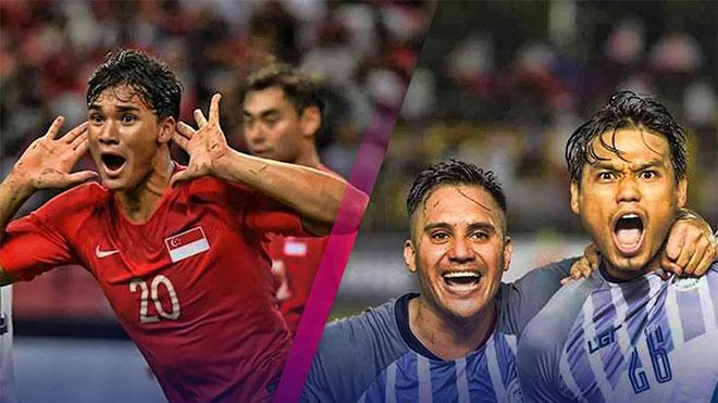 Indonesia vs Philippines (19h00, 25/11): Danh dự và mục tiêu