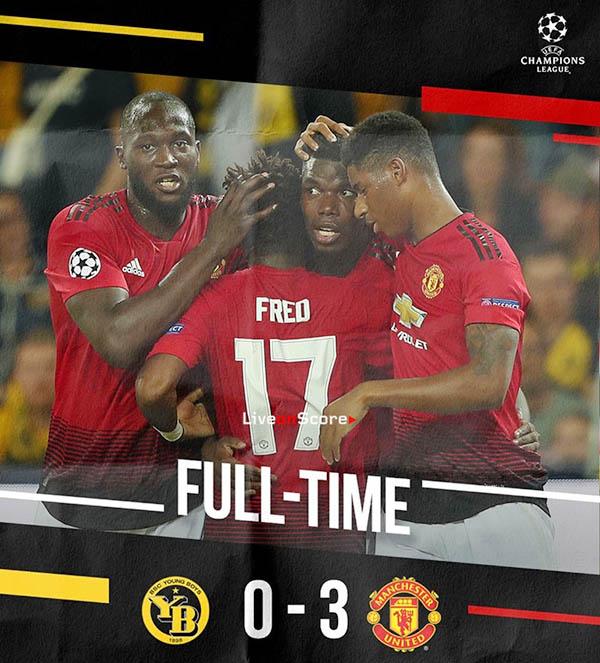 Lịch thi đấu cúp C1 châu Âu, trực tiếp bóng đá, truc tiep bong da, trực tiếp MU vs Young Boys, trực tiếp PSG vs Liverpool, bảng xếp hạng Cúp C1, trực tiếp K+