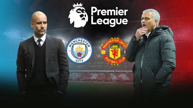 Ngoại hạng Anh vòng 12: Thành bại tại derby Manchester