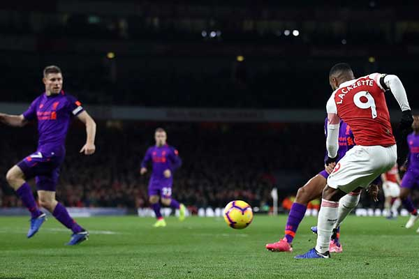 Kết quả Ngoại hạng Anh, Lịch thi đấu bóng đá Anh, clip bàn thắng arsenal 1-1 liverpool, video Arsenal 1-1 Liverpool, kết quả Arsenal vs Liverpool, Arsenal vs Liverpool
