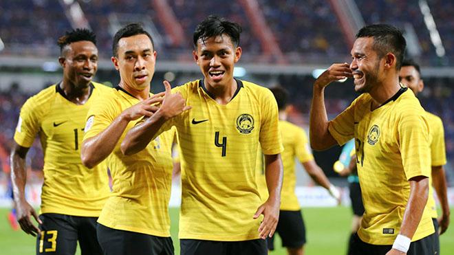 Chung kết AFF Cup 2018: Việt Nam việc gì phải ngại Malaysia!