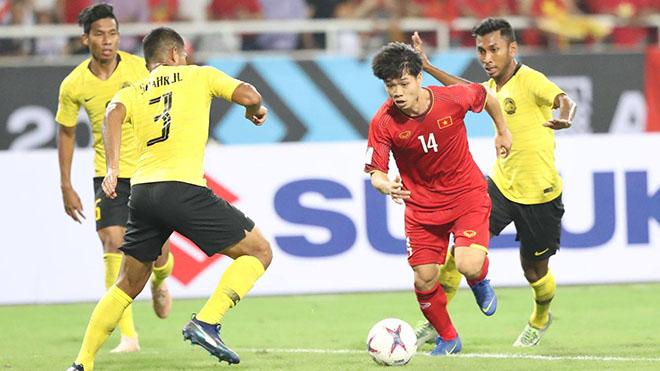 Tái đấu Malaysia, Việt Nam sẽ quên nỗi ám ảnh SEA Games 2009?