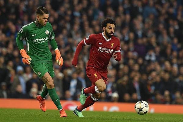 Kết quả ngoại hạng Anh, kết quả bóng đá, video clip Chelsea vs Man City, Cuộc đua vô địch Ngoại hạng Anh, bảng xếp hạng Ngoại hạng Anh mới nhất, Man City, Liverpool