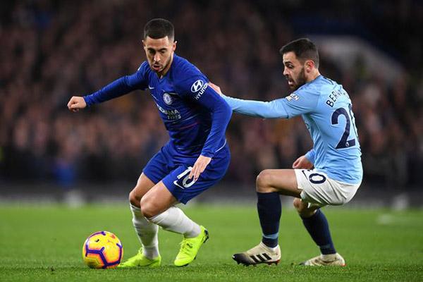 Kết quả bóng đá hôm nay, Kết quả Ngoại hạng Anh, Kết quả Chelsea vs Man City, video clip Chelsea 2-0 Man City, Kết quả bóng đá, ket qua bong da, Xếp hạng Ngoại hạng Anh