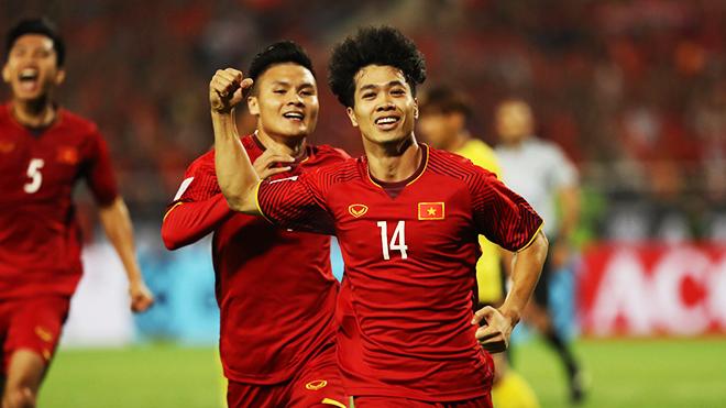 BÌNH LUẬN: Tối mai, Mỹ Đình sẽ là nơi thay đổi lịch sử bóng đá Việt Nam