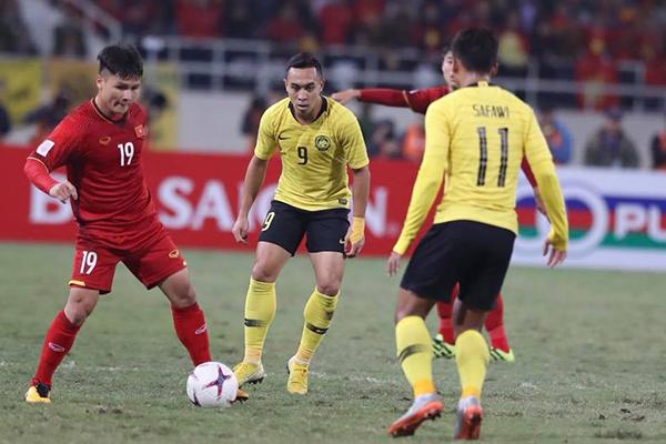 Việt Nam vô địch AFF Cup 2018, Quang Hải xuất sắc nhất AFF Cup 2018, Việt Nam 1-0 Malaysia, Video clip Việt Nam 1-0 Malaysia, Việt Nam vs Malaysia, trực tiếp VTV6