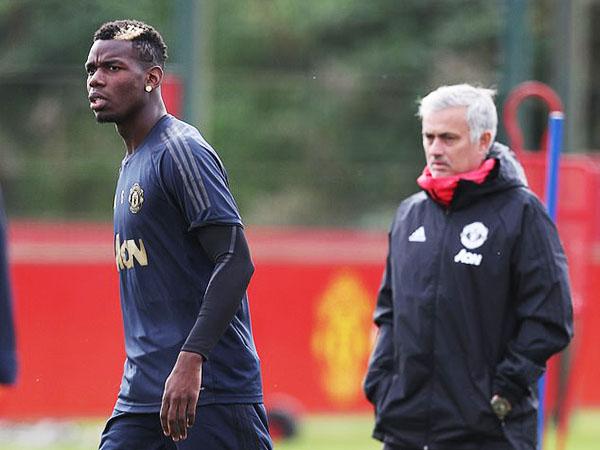 Mourinho, Jose Mourinho, MU chính thức sa thải Mourinho, Mourinho bị sa thải, Mourinho mất việc, ai thay Mourinho, Manchester United, chuyển nhượng MU, Man United