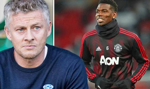 MU, Solskjaer, Mourinho, Jose Mourinho, MU chính thức sa thải Mourinho, Mourinho bị sa thải, Mourinho mất việc, ai thay Mourinho, Manchester United, chuyển nhượng MU