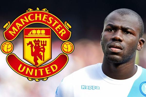Chuyển nhượng MU, chuyển nhượng Man United, Manchester United, Man United, M.U, MU, Quỷ đỏ, Koulibaly, Skriniar, Mata, Herrera, Young, Manolas, Solskjaer, Tottenham vs MU