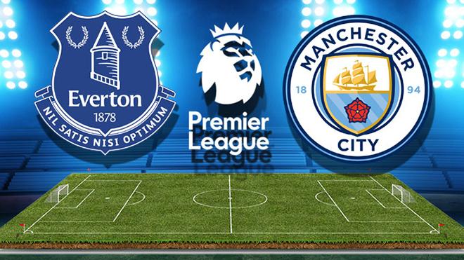 Everton vs Man City (02h45, 7/2): Tái chiếm ngôi đầu