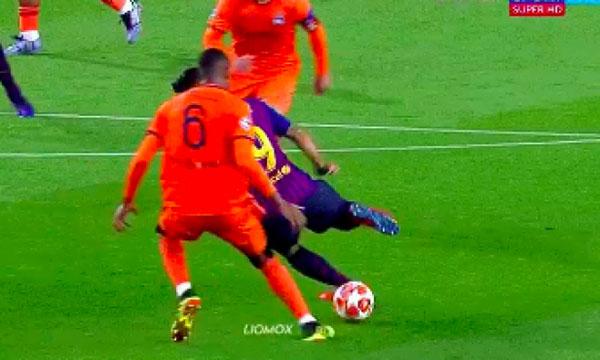 Kết quả Cúp C1, video bàn thắng Barcelona 5-1 Lyon, Kết quả bóng đá C1, kết quả Barcelona vs Lyon, Barcelona 5-1 Lyon, Barca, kết quả bóng đá, bốc thăm tứ kết C1. Luis Suarez