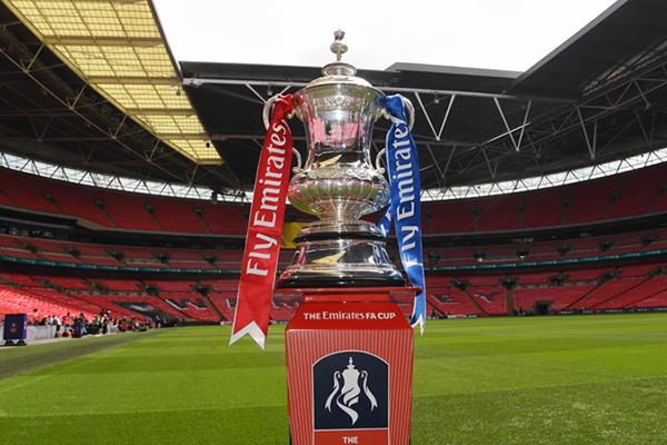 Bán kết cúp FA, trực tiếp bán kết cúp FA, trực tiếp Brighton vs Man City, Man City giành cúp FA, MU, Man United, Arsenal, Chelsea, Tottenham, Europa League, mùa giải mới