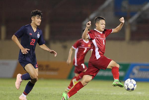 VTV6, VTC3, Lịch thi đấu bóng đá, trực tiếp bóng đá, truc tiep bong da, trực tiếp bóng đá Ý, trực tiếp Tây Ban Nha, trực tiếp U19 Việt Nam vs U19 Thái Lan, U19 quốc tế