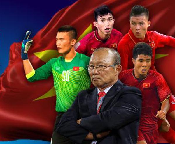 Bốc thăm U23 châu Á, bốc thăm U23 châu Á khi nào, danh sách dự VCK U23 châu Á, U23 Việt Nam, U23 Việt Nam 4-0 Thái Lan, Việt Nam dự Olympic, Việt Nam hạt giống nhóm 1