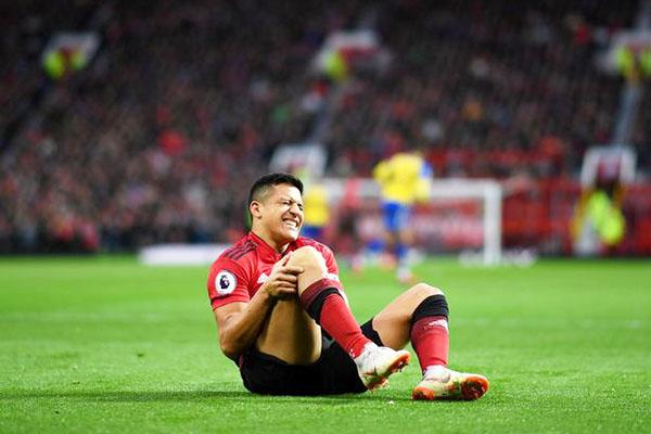 Kết quả bóng đá hôm nay, kết quả bóng đá, ket qua bong da, kết quả MU vs Southampton, video MU vs Southampton, xếp hạng Ngoại hạng Anh, Lukaku, Pogba, Sanchez, Ole