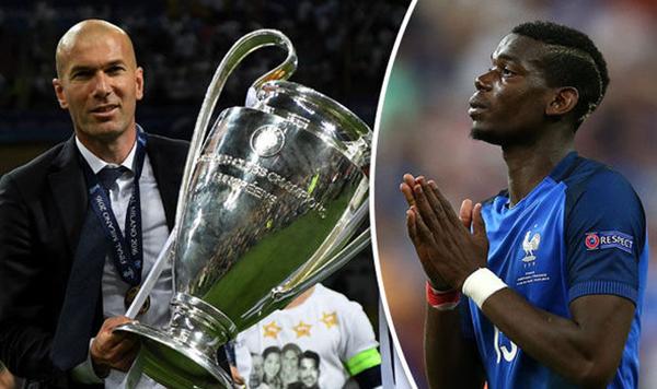 Kết quả MU vs Watford, video MU 2-1 Watford, Zidane thả thính Pogba, Martial chấn thương, De Gea PSG, Real Madrid Pogba, MU Top 3, Ole Solskjaer, Lindelof, dọa giết, Zaha