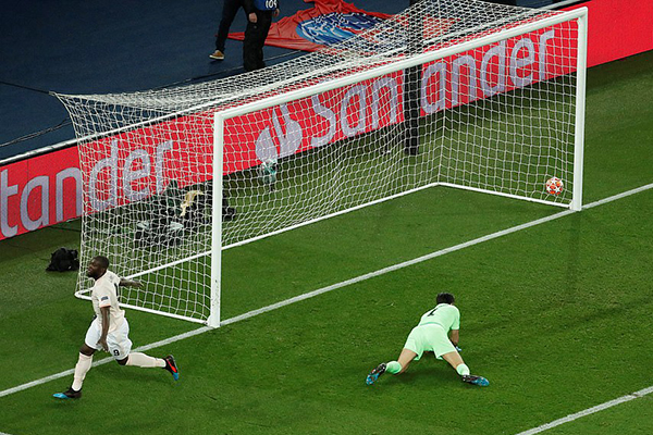 Kết quả bóng đá hôm nay, kết quả bóng đá, ket qua bong da, kqbd, kết quả cúp C1 châu Âu, kết quả PSG vs MU, video PSG 1-3 MU, MU vô địch Cúp C1, MU giành Champions League