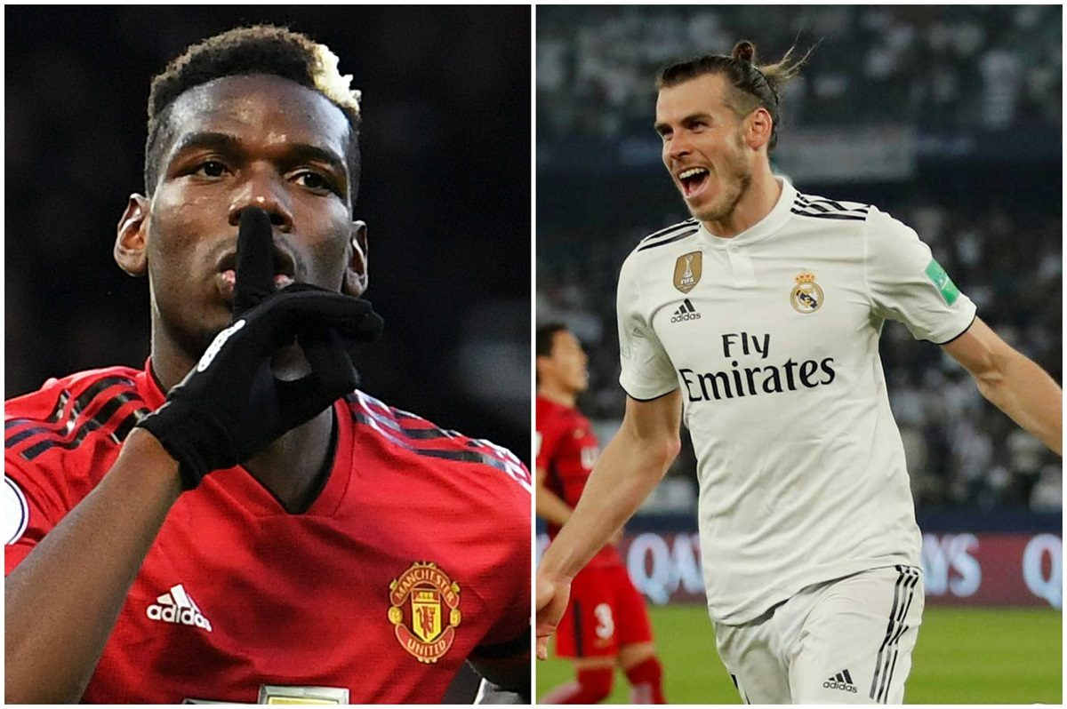 Chuyển nhượng MU, chuyển nhượng Man United, tin tức MU mới nhất, Pogba, Gareth Bale, Rashford, Mata, MU, Man United, Manchester United, Herrera, Mata, Bruno Fernandes