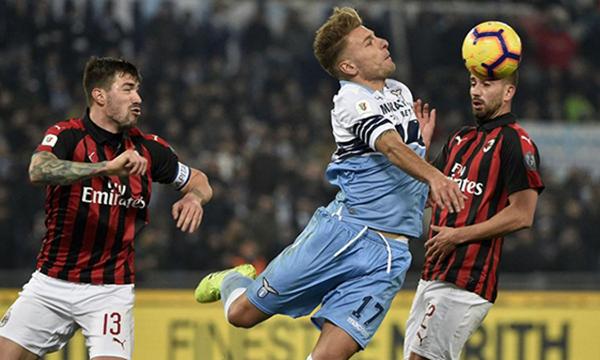 Lịch thi đấu bóng đá hôm nay, trực tiếp bóng đá, truc tiep bong da, trực tiếp SPAL vs Juventus, trực tiếp Milan vs Lazio, Juventus vô địch sớm, cuộc đua Top 4, nhận định