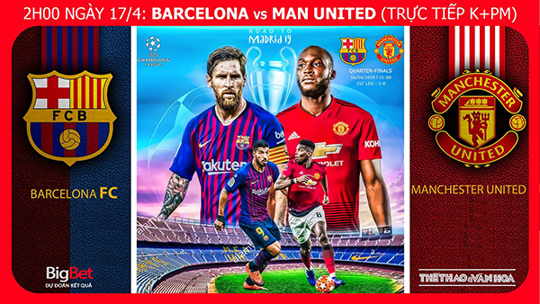 Kết quả bóng đá hôm nay, kết quả bóng đá, ket qua bong da, kết quả Barca vs MU, kết quả Juve vs Ajax, kết quả Cúp C1, kết quả Bình Dương vs Shan United, kqbd