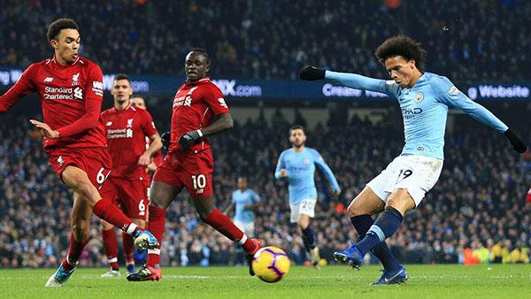 Cuộc đua vô địch Ngoại hạng Anh, derby Manchester, MU vs Man City, trực tiếp MU vs Man City, Liverpool cổ vũ MU, Liverpool ủng hộ MU, bảng xếp hạng Ngoại hạng Anh, Klopp