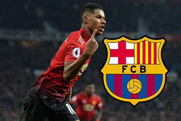 Chuyển nhượng MU, chuyển nhượng Man United, chuyển nhượng Real Madrid, chuyển nhượng Barcelona, chuyển nhượng Juventus, Rashford, Mata, De Gea, AC Milan, Gattuso, Cavani