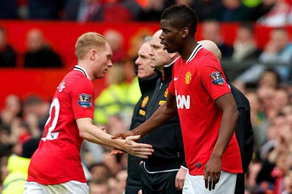MU, Man United, Scholes chỉ trích Pogba, Pogba ảo tưởng sức mạnh, Scholes vs Pogba, Pogba sang Real Madrid, tương lai Pogba, Pogba thiếu ổn định, Pogba ảo tưởng sức mạnh