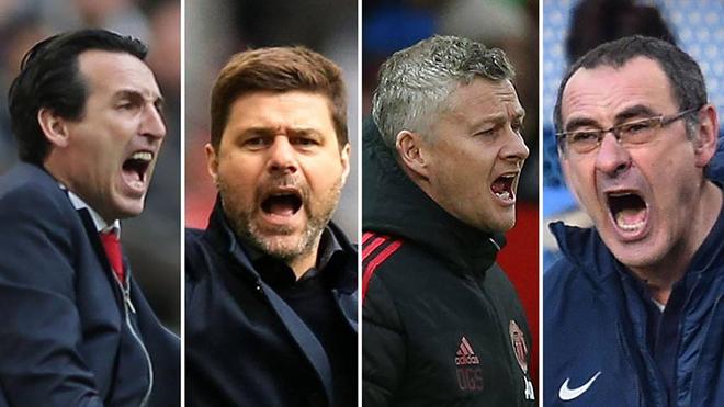 Cuộc đua Top 4 Ngoại hạng Anh: Arsenal vấp ngã, cơ hội lại mở ra cho MU, Chelsea
