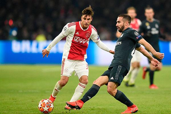 Juventus vs Ajax, trực tiếp Juventus vs Ajax, Juve vs Ajax, Ronaldo, Tagliafico, trực tiếp Cúp C1, trực tiếp bóng đá, truc tiep bong da, Real Madrid vs Ajax, Cúp C1
