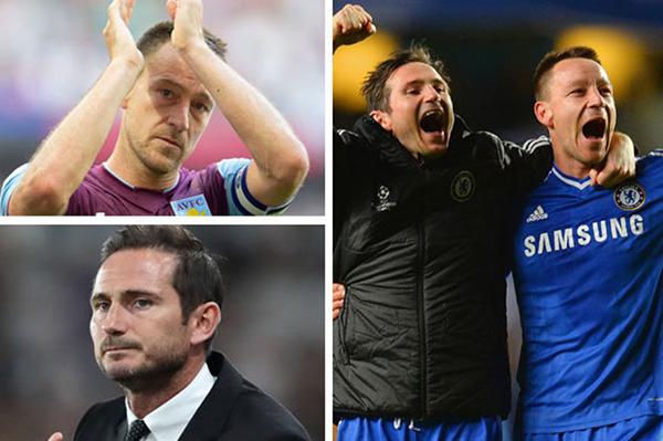 Lampard vs Terry, Aston Villa vs Derby County, Chung kết play-off Ngoại hạng Anh, Play-off Ngoại hạng Anh, kết quả play-off Ngoại hạng Anh, trận cầu trăm triệu bảng