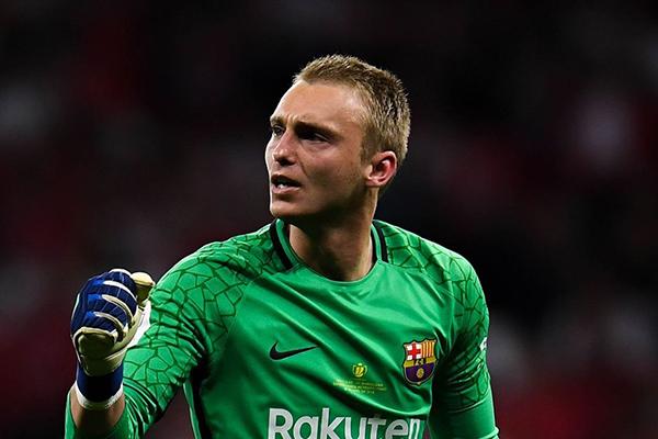 Chuyển nhượng Barca, chuyển nhượng Barcelona, Barca, Barcelona, Griezmann giảm lương, Cillessen thay De Gea, MU mua Coutinho, tương lai Valverde, Tottenham mua Semedo