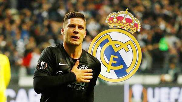 Chuyển nhượng MU, chuyển nhượng Man United chuyển nhượng Barca, chuyển nhượng Real Madrid, MU mua Lewandowski, Real mua Jovic, Man City mua Griezmann, Aubameyang Real