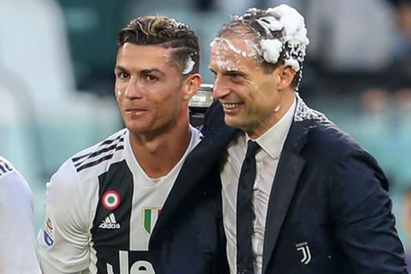 Ronaldo xuất sắc nhất Serie A, Ronaldo xuất sắc nhất bóng đá Ý, Ronaldo lập kỷ lục, trực tiếp Juve vs Atalanta, trực tiếp Juventus vs Atalanta, Ronaldo, Juventus, Serie A
